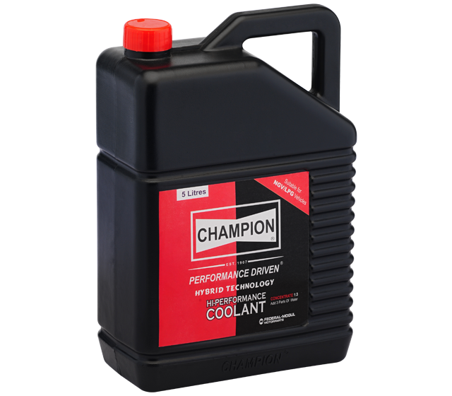 Coolant by Champion